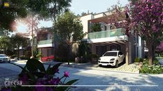 3D Exterior Design Plays Valuable Role in Characterize 3D Exterior Rendering and Building Structures. Our Experienced Team of 3D Compositors Create Residential, Industrial and Commercial 3D Exterior Design and Renderings For Villa, Home , Office , high end Structures Etc..