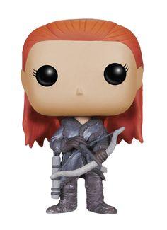 Figura Pop! Ygritte Game of Thrones Funko
