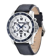 Timberland watches from ICW Timberland Watches, Timberland Style, Bracelet Cuir, Watch Brands, Omega Watch, Watches For Men, Bracelets, Super, Accessories