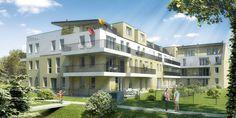 Am Kierlingbach - Klosterneuburg Modern Design, Mansions, House Styles, Home Decor, Decoration Home, Manor Houses, Room Decor, Contemporary Design, Villas