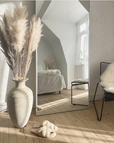 Home Bedroom, Modern Bedroom, Bedroom Decor, Teen Bedroom, 70s Bedroom, Bedroom Country, Mirror Bedroom, Budget Bedroom, Country Farmhouse Decor