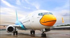 Nok Air promotion with all-inclusive lowest fares from 840 THB