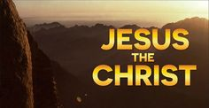 Sneak Preview of the New, Amazing, Electronic Edition of Talmage's Jesus the Christ