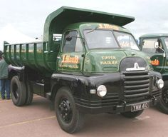 Bedford - S - Best Looking Vintage UK Truck :-) ..... checkfred.com ...