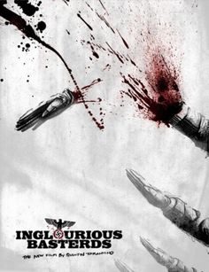 Inglorious Bastards_Unofficial movie poster
