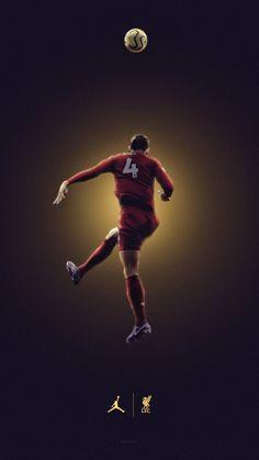Virgil Van Dijk, Red Day, You'll Never Walk Alone, Football Wallpaper, Liverpool Fc, Wallpapers, Celebrities, Soccer, Celebs