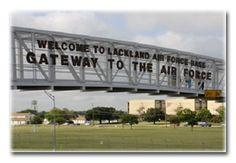 Lackland AFB TX                               Oct 86 - Dec 86