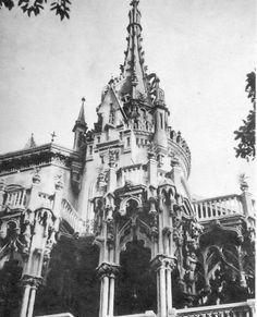 Palacete Martinelli