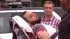 Capturan hombre sospechoso de explosiones en Nueva York