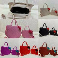 HK Bags IDR 220.000 wanna?