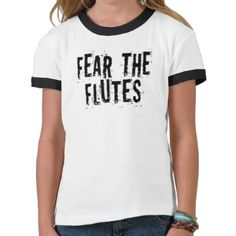 Fear the Flutes