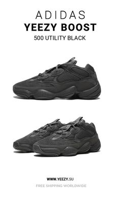 7a775fafb5f9 Price of Adidas Yeezy Boost 500 Utility Black