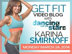 Tight & Toned Abs with Karina Smirnoff: 3 exercises you aren't doing
