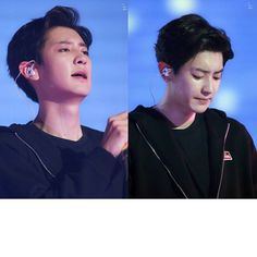 Chanyeol - 171124 #TheEℓyXiOnInSeoul Day 1