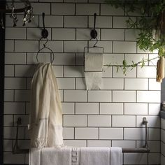 There's no excuse not to have a good-looking TP & handtowel holder, available from www.thesocietyinc.com.au or come & visit us at warehouse 3.02, 75 Mary Street, St. Peters tel: 9331.1592 Monday-Saturday 10-4pm