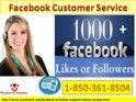 Avail Facebook Customer Service 1-850-361-8504 To Setup Facebook 	Don't you know how to setup Facebook? Don't wag off! Just avail our service by dialing Facebook Customer Service number 1-850-361-8504 where you will be connected soon to our qualified techies. For more information visit our official website http://www.monktech.net/facebook-customer-support-phone-number.html
