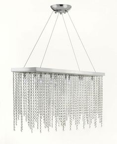 G902-B47/1120/10 Gallery Modern / Contemporary 10 Light Modern / Contemporary Dining Room Chandelier Chandeliers Lighting