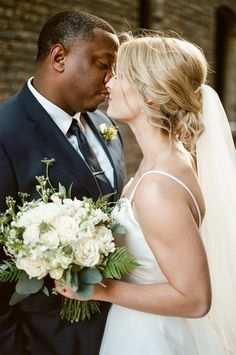Wedding Photography totally artistic pin 1023974150 - From simple to happy wedding photo concept. wish further fantastic pointers, stopover the image link right now. Interracial Marriage, Interracial Wedding, Interracial Love, Wedding Kiss, Chic Wedding, Wedding Couples, Romantic Wedding Photos, Wedding Pictures, Black Guy White Girl