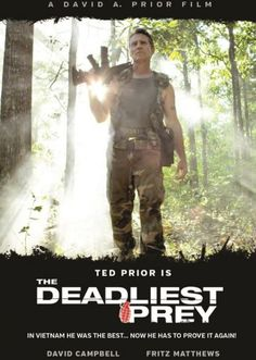 The Deadliest Prey (2013) in 214434's movie collection » CLZ Cloud for Movies