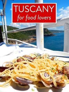 Tuscany for a Family of Food Lovers