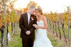 43 Fall Vineyard Wedding Ideas That Inspire   HappyWedd.com
