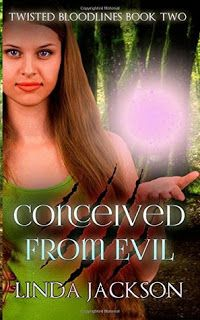 Buy it now #ConceivedFromEvil @lindajackson41 @TyffaniCKemp  US:http://buff.ly/1IBKsfq @IndieBooksBlast