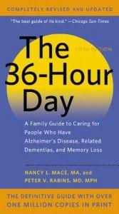 Top Books About Alzheimer's