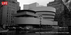 The Guggenheim Museum and other Frank Lloyd Wright wonders