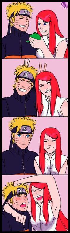 Naruto And Kushina, Naruto Shippuden Anime, Anime Naruto, Hinata, Uzumaki Family, Naruto Family, Naruto Girls, Naruhina, Akatsuki