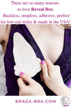 The Better Stick On Bra The Perk Up: Adhesive Breast Lifts 4 Pieces Clear
