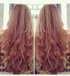 Hair *_*