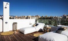 Galería de fotos del hotel en Palma de Mallorca - HM Balanguera. Best place to stay