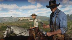 Noi informații despre Red Dead Redemption 2 - PlayStation 4 / Xbox One