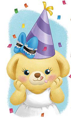 Disney Bears:)