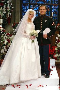 1000 images about days of our lives weddings on