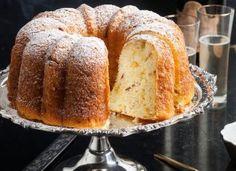 Polish Recipes, Polish Desserts, Polish Food, Glaze Recipe, Babka Recipe, Cupcake Cakes, Bundt Cakes, Cupcakes, Golden Raisins