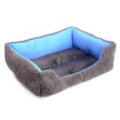 Buy Soft Strawberry Pet Dog Cat Bed House Kennel Doggy Warm Cushion Basket S M L XL at online store Cheap Dog Beds, Dog Beds For Small Dogs, Cool Dog Beds, Large Dogs, Pet Supplies Plus, Puppy Supplies, Warm Dog House, Best Dogs, Dog Cat