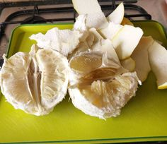Oh pomelo...you're so tasty... #pomelo #fruit #uk #england #vegan #801010 #811 #fruitarian