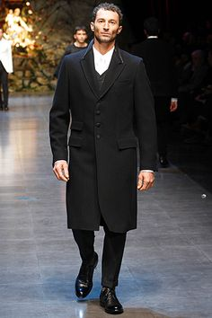 Dolce&Gabbana - Men's Ready-to-Wear - 2013 Fall-Winter