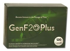 GENF20 Plus (HGH pure Human Growth Hormone releaser) www.genf20.com Coupon Code vigrxj12 for 25% OFF