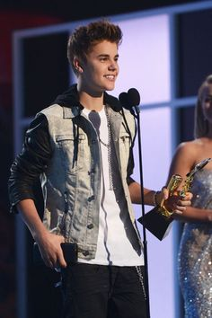 Read news updates about Justin Bieber. Discover video clips of recent music performances and more on MTV. I Still Love Him, My Big Love, Justin King, My Singing, I Love Justin Bieber, Show Video, Always Smile, Celebs, Celebrities