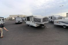 Check out this 2003 Coleman CHEYENNE CHEYENNE listing in Monticello, MN 55362 on RVtrader.com. It is a Pop Up Camper and is for sale at $3995.