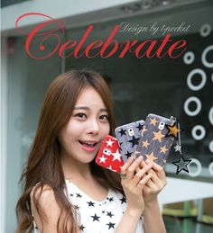 Celebrate Stars Hard Cover