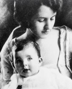 Rose and Rosemary Kennedy