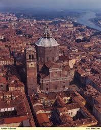 #Pavia Duomo