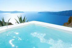 The Sensational Grace Hotel, Santorini Islands