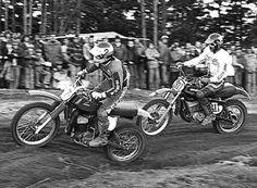 Buck Murphy - Classic Can-Am Motocross Videos, Marty Smith, Vintage Motocross, Halcyon Days, Honda S, Honda Motorcycles, Dirtbikes, Mini Bike, S Pic