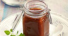 Sauce barbecueVoir la recette de la Sauce barbecue >>