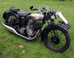 We Love Motorcycles — BSA Deluxe image: 19