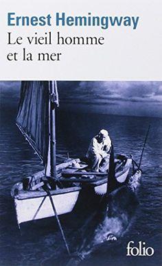 Amazon.fr - Le vieil homme et la mer - Ernest Hemingway, Jean Dutourd - Livres